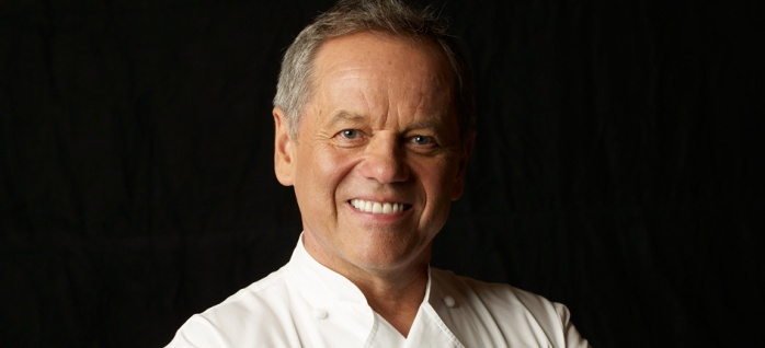 Wolfgang Puck – CUT at 45 Park Lane