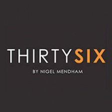 Thirty Six by Nigel Mendham