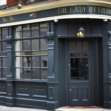 The Lady Ottoline